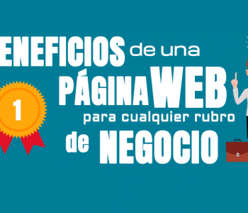 5 Beneficios de una Pagina Web ‎ ‎🚨