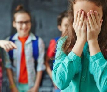 Acoso Escolar [Bullying]